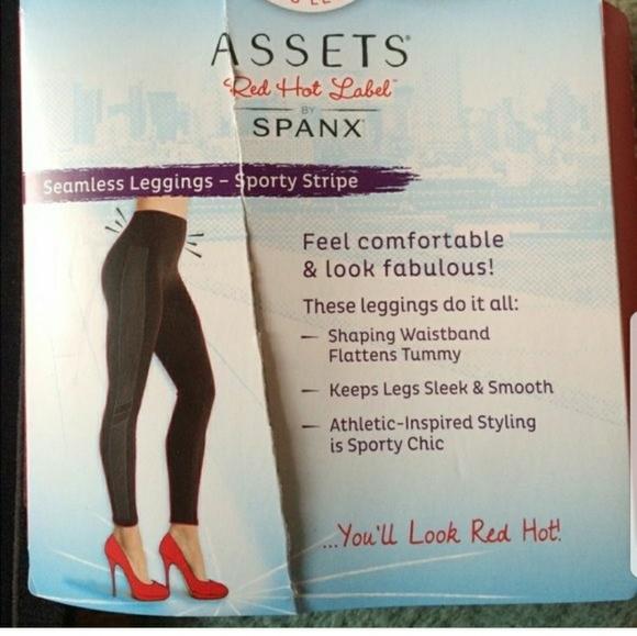 bc08ecb64a4d3 Assets By Spanx Pants | Assets Spanx Cheetah Pattern Seamless ...